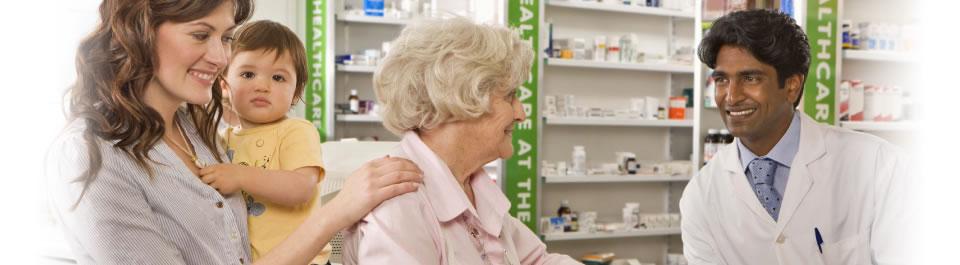 Precise Pharmacy - London, ON